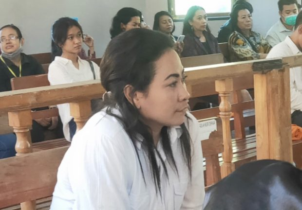 Simpan Ekstasi, Pekerja Spa Terancam 12 Tahun Penjara