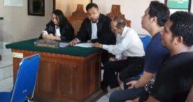 Simpan Sabu, Pensiunan Dosen Terancam 12 Tahun Penjara