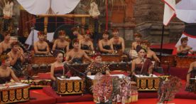 Enam Pupuh Sampaikan Pesan Spesifik 'Bayu Pramana'