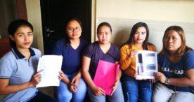 Menghilang Usai Tarik Arisan Ratusan Juta, Wanita Asal Buleleng Dilaporkan ke Kantor Polisi