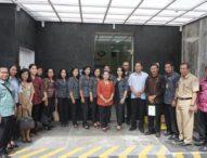 Dekranasda Denpasar Komit Tingkatkan Produktivitas Perajin