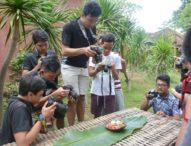 Mengisi Libur Sekolah,Pemkot Gelar Pelatihan Fotografi