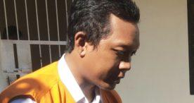 Tilep Uang Hasil Penjualan Miras, Merketing CV. Bali Beverage Dituntut Dua Tahun