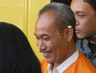 Pria yang Bawa Pedang di Jalan Pulau Batanta Terancam 10 Tahun Penjara