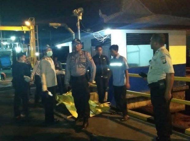Nekat Terjun ke Laut, Pria Asal Semarang Tewas