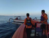 Main Paddle Board, Wisatawan Amerika Hilang di Nusa Lembongan