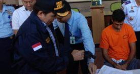 Bawa Ganja, WN Amerika Ditangkap Petugas Bandara