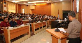 Bahas Persoalan Hoaks, Polda Bali Undang Stakeholder Terkait