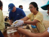 Angkasa Pura I Dorong Generasi Muda Peduli Lingkungan