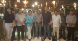 BPP Capres Cawapres Prabowo-Sandi Bali Komitmen Jaga Kondusifitas Keamanan