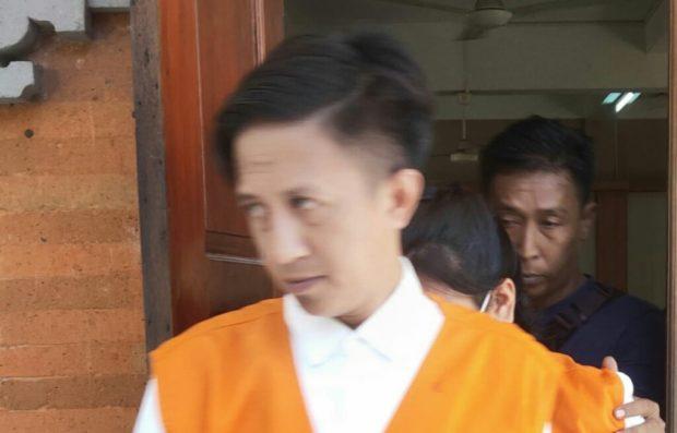 Kurir Sabu dan Ekstasi Dituntut 14 Tahun Penjara