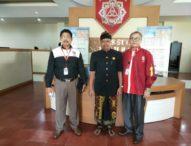 DPD Ferari Bali Kembali Gelar Ujian Advokat di Universitas Ngurah Rai