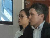 Terima Titipan Sabu,  Rucci Terancam 12 Tahun Penjara