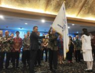 Pengurus DPC AAI Denpasar Resmi Dilantik