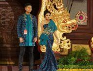 Duta Kota Denpasar Borong 5 Juara Lomba Busana di Ajang PKB ke-41