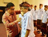 Sabha Upadesa Kota Denpasar Periode 2018-2023 Dikukuhkan