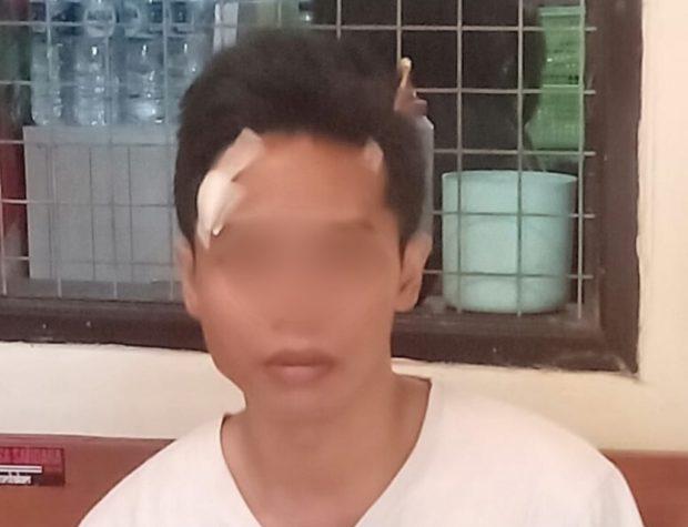 Polisi Ringkus Penganiaya Karyawan Tiara Dewata