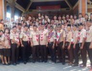 Cetak Pembina Pramuka Berkualitas, Bermoral dan Berbudi Luhur-Kwartir Cabang Denpasar Gelar KMD