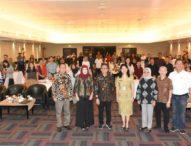 Kolaborasi PemkotdanBekraf Fasilitasi HakiPelaku Ekonomi Kreatif