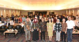 Kolaborasi Pemkot dan Bekraf Fasilitasi Haki Pelaku Ekonomi Kreatif