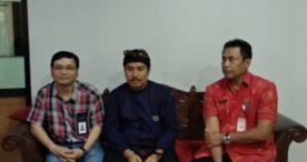 PPDB SMP Kota Denpasar Berjalan Lancar- 5.965 Calon Siswa Tercatat Telah Lakukan Pendaftaran