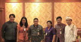 Sekda Kota Denpasar Apresiasi Guru SDN 19 Dauh Puri Pasca Ikuti Program Beasiswa ke Amerika