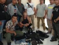 Bule Bulgaria Pembobol Nasabah Bank Diringkus Polda Bali