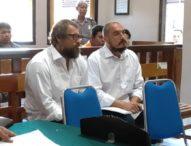 Dua Perampok Money Changer Asal Rusia Terancam 12 Tahun Penjara