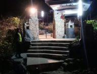 BPBD Bali : Video Pura Bias Tugel Rusak Pascagempa Hoaks