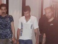 Hipnotis Penjaga Toko, WNA Iran dan Pakistan Dibekuk Polisi