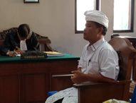 Diperiksa, Alit Wiraputra Ngaku Jadi Korban