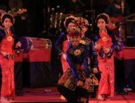 Lagu Pop Daerah Duta Denpasar Tampil Memukau di PKB XLI