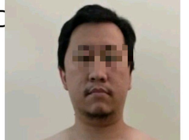 Setelah Tiga Bulan, Pencuri N-MAX Akhirnya Dibekuk Polisi