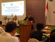 Data Tanah Secara Lengkap, Rai Iswara Harapkan BPN Perjelas Mekanisme Pendataan