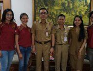 3 Pemuda Terbaik Kota Denpasar Lolos Ikuti Kegiatan Nasional Kapal Pemuda Nusantara 2019