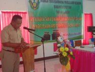 Dinas Perpustakan dan Kearsipan Adakan Bimtek Pengelolaan Arsip Kecamatan