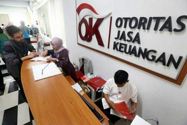OJK Tutup 140 Fintech dan 43 Penawaran Investasi Bodong