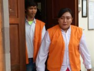 Simpan Sabu dan Ekstasi,  Sejoli Dituntut 13 Tahun Penjara