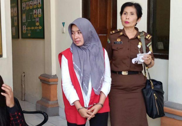 Jual Jamu Tanpa Izin Edar, Pedagang Jamu Dipenjara 2,5 Bulan