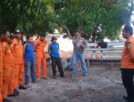 Pencarian Nelayan Lewolaga Hari Ketiga, Semoga Ada Hasil
