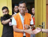 Nipu Dino Dinata dkk., Direktur PT. Panorama Bali Divonis Setahun