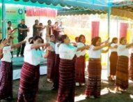 Desa Susah Air, Dulipali Dideklarasikan Sebagai Desa STBM