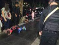 Cegah Curanmor, Polisi Gelar Operasi Pekat Agung