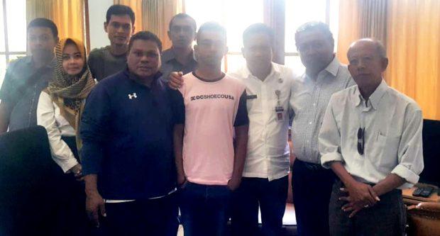 6 Siswa  SMK Watowiti di Pati akan Dipulangkan