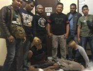 Polisi Tembak Pencuri Sepeda Motor di Wilayah Ubud
