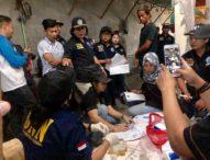 Operasi Bersinar, BNN Badung Sasar Tempat Kost di Wilayah Desa Canggu