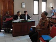 Saksi Made Jayantara Akui Terima Uang dari Alit Wiraputra