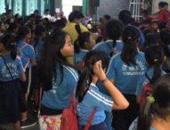 Pulihkan Trauma, BPBD Bali Sambangi SDN 1 Ungasan