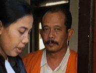 Gelapkan Uang Pengurusan IMB, Selamet Wirawan Dipenjara 2,5 Tahun