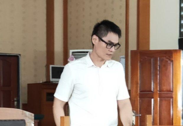 Ditangkap Nyabu Bareng Cewek di Hotel, Komang Herry Divonis Setahun